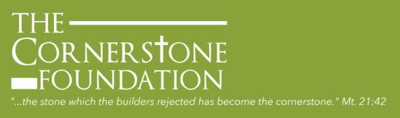 The-Cornerstone-Foundation